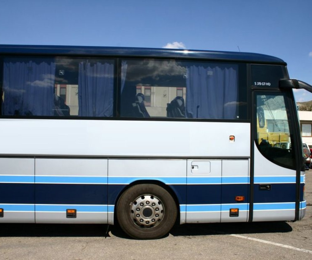 Beneficios del autobús en las empresas