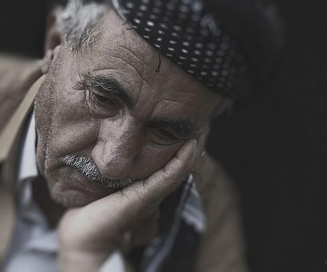 La disfagia en ancianos