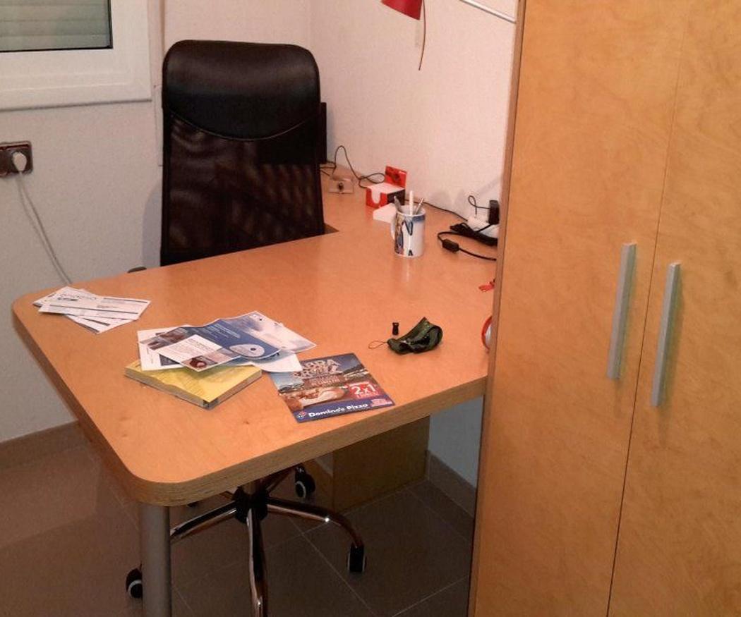 Los muebles básicos para cualquier despacho
