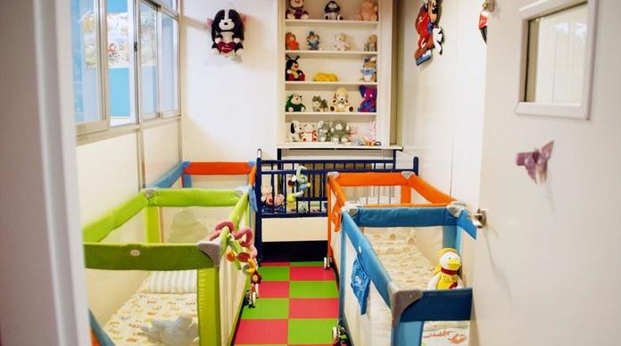 Niños de 4 meses a 4 años: Catálogo de Escuela Infantil Londres