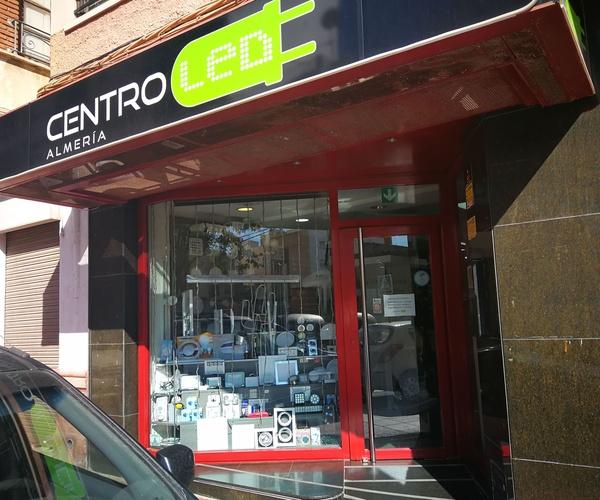 Bombillas Led en Almería | Centro Led Almería