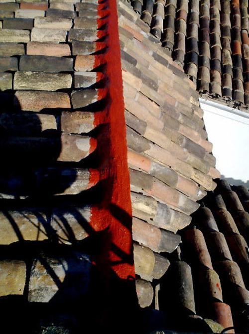 Reparación de tejados, limpieza de piedra y ladrillo en edificios de Zaragoza