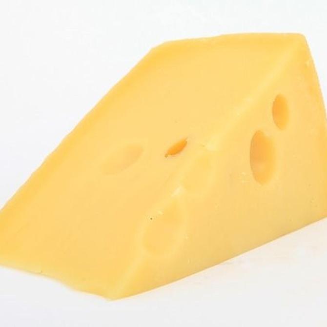El queso vasco