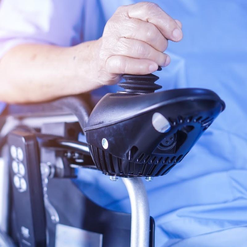 Accesorios: Productos de Ortopedia Parla
