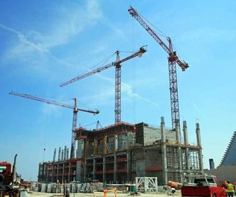 Empresa colaboradora de construcción sostenible en Andalucía: Catálogo de Proeding Servicios Integrales