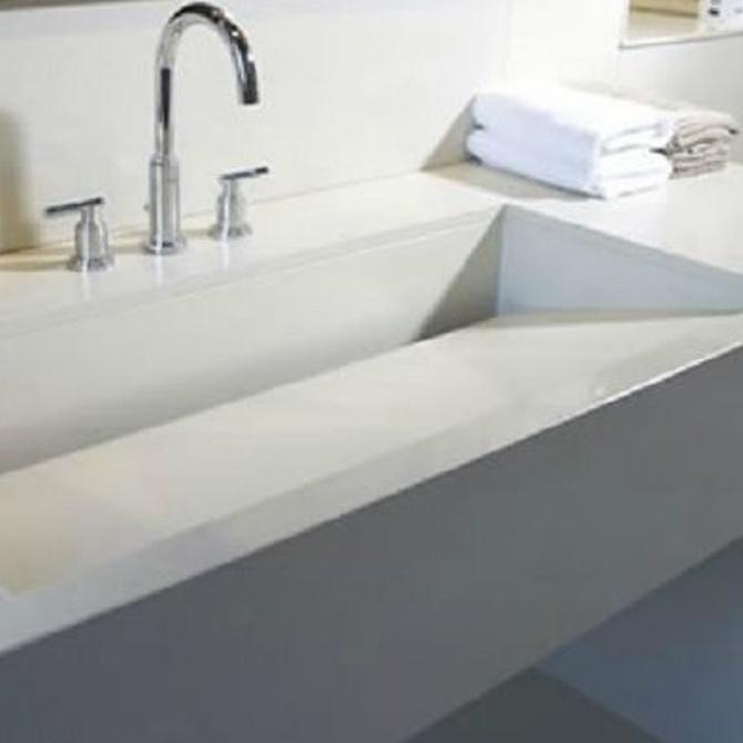 ¿Por qué el mármol es el mejor material para el cuarto de baño?