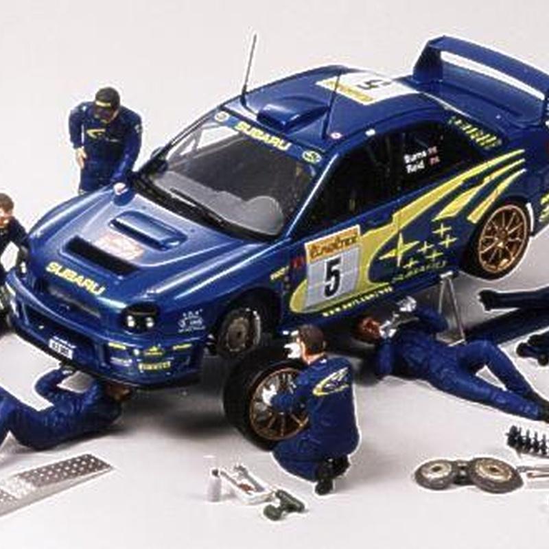 Reparación vehículos
