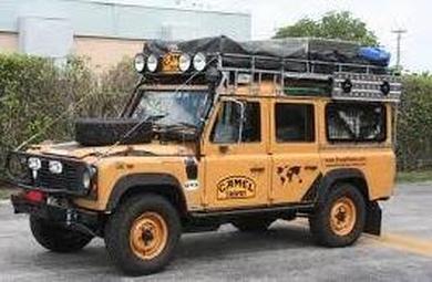 El Land Rover Defender dice adiós tras 68 años en la brecha