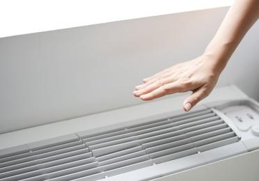 Pòlissa de manteniment per a aire condicionat