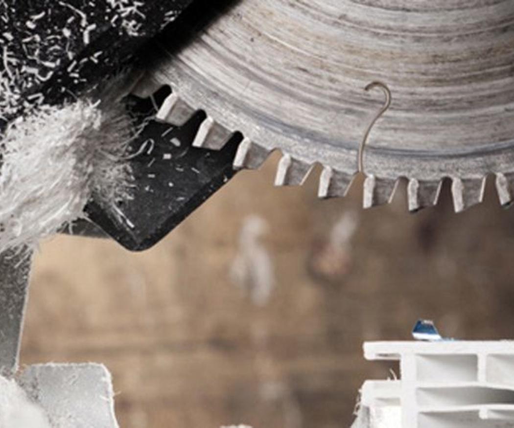El aluminio en la construcción