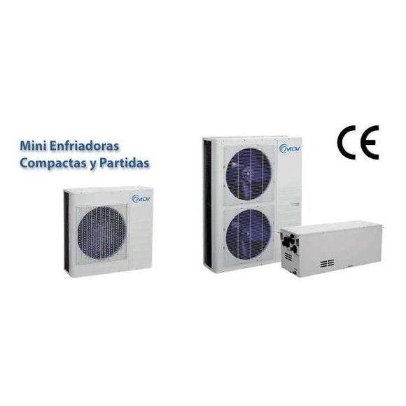 Enfriadoras Minichiller: Aire Acondicionado y Estufas de Clima Confort Castilla