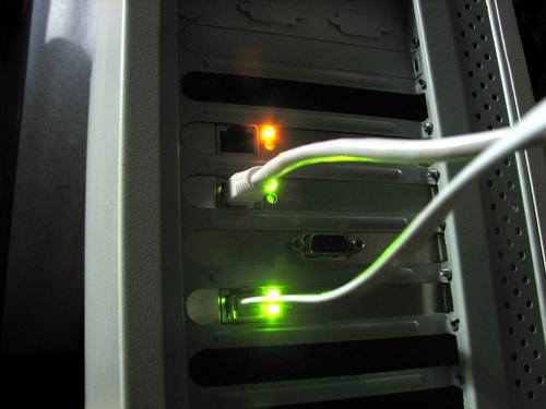 Sistemas de alarmas conectados a centrales receptoras
