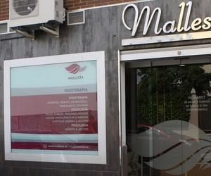 Fisioterapia en Illescas | Mallesta Centro de Especialidades