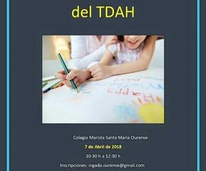 La realidad del TDAH.