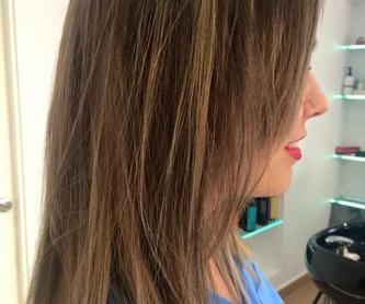 Corte de pelo caballero: Peluquería unisex  de Cristina Paulo Peluquería Unisex