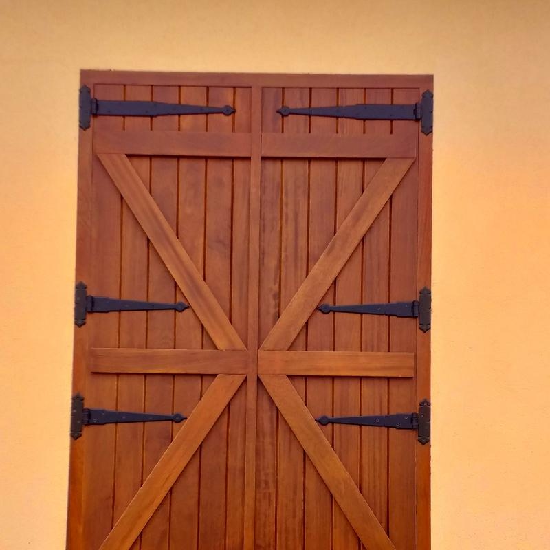 Contra ventana: Servicios de Ebanistería y Carpintería Martín