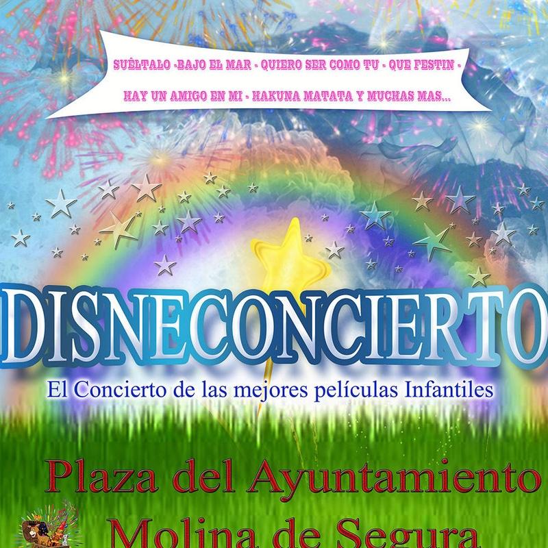 DisneConcierto: Catálogo de actuaciones de ESPECTÁCULOS CLAP CLAP PRODUCCIONES, MÚSICA, TEATRO Y MUCHO MÁS