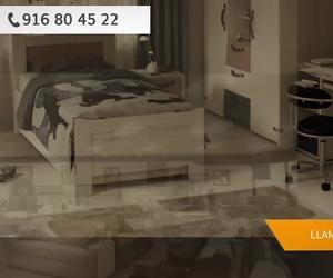Venta de muebles en Leganés: Muebles San Nicasio