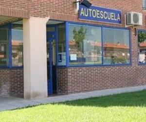 Autoescuela en Alovera