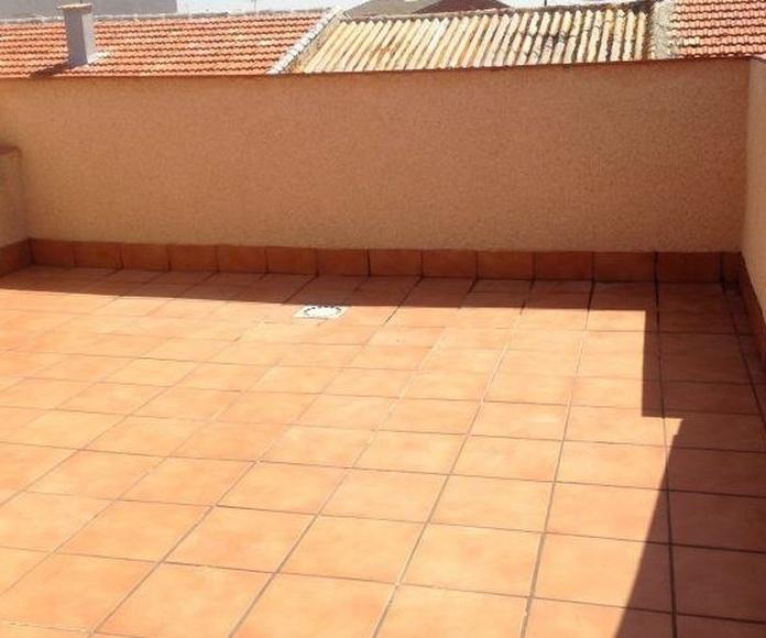 Venta de casa pequeña nueva: Inmuebles de Inmobiliaria Minerva