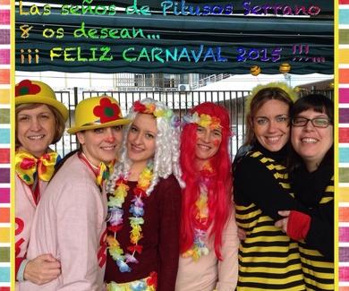 Carnaval 2015..