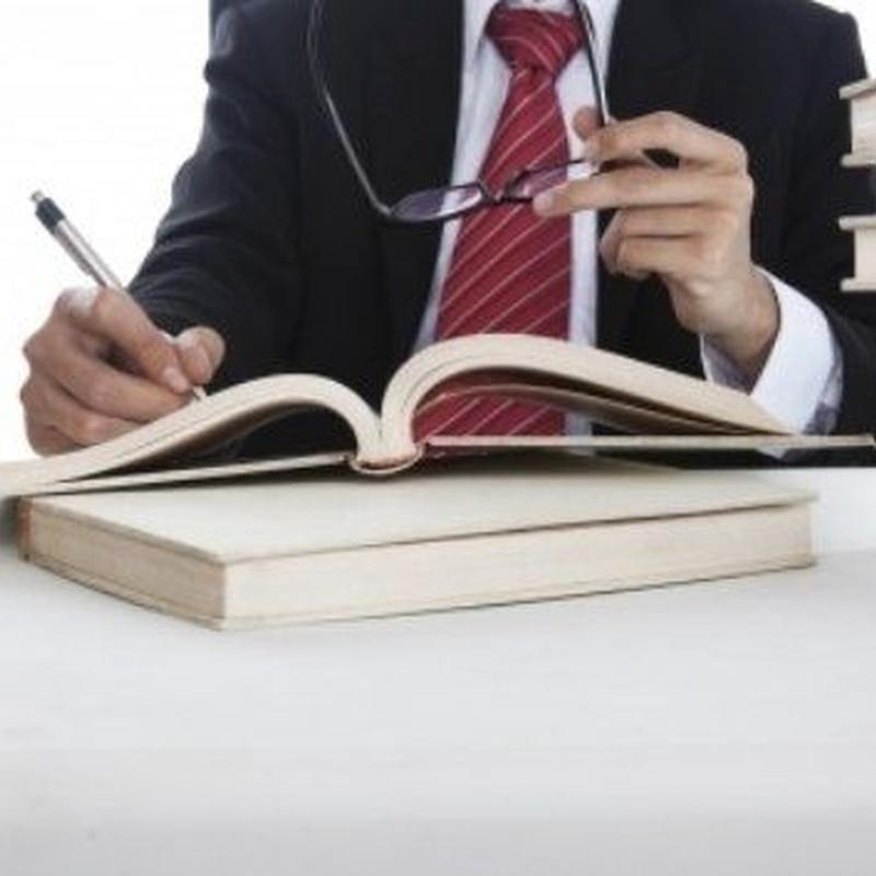 Derecho matrimonial: Áreas de servicio de Roca Abogados