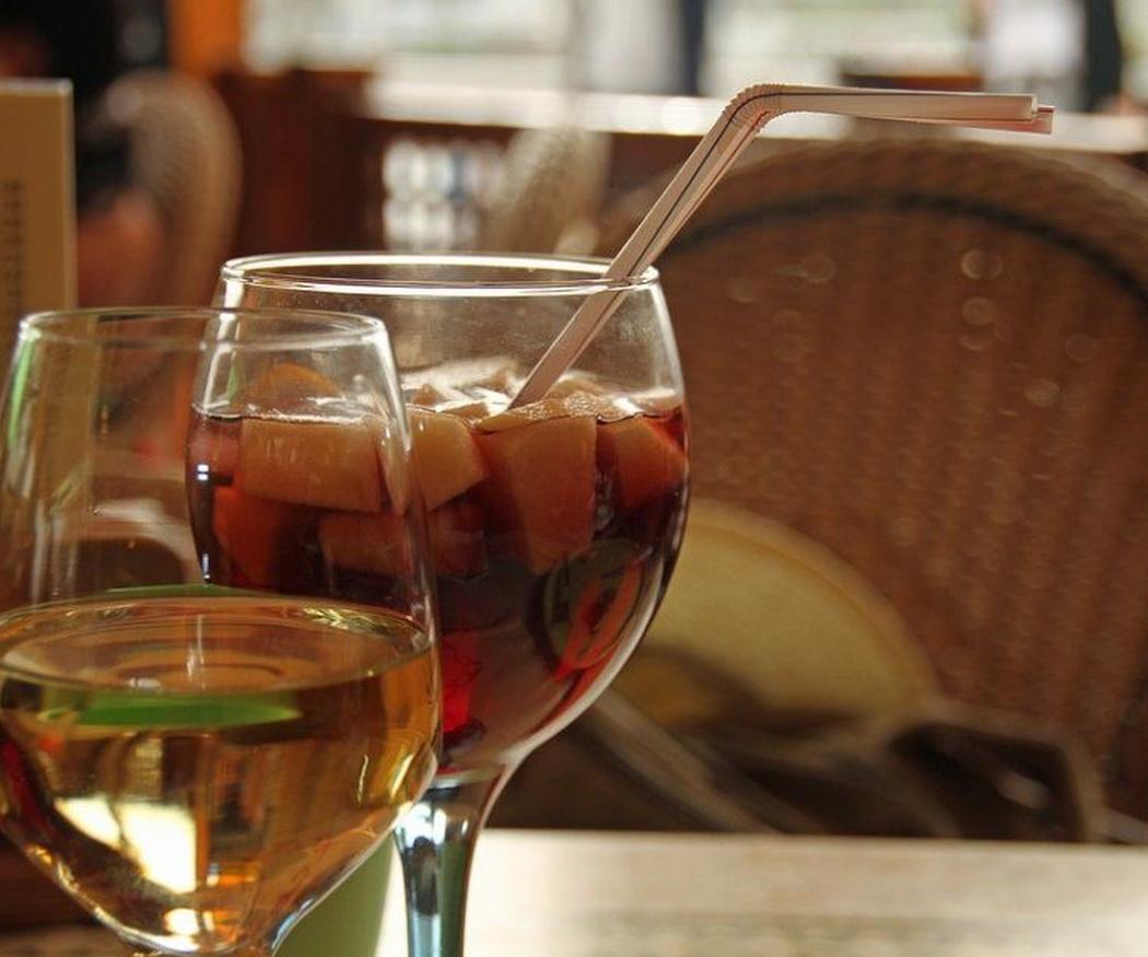 Que no falte un buen vino canario en tu boda