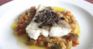 Cocina tradicional Vasca