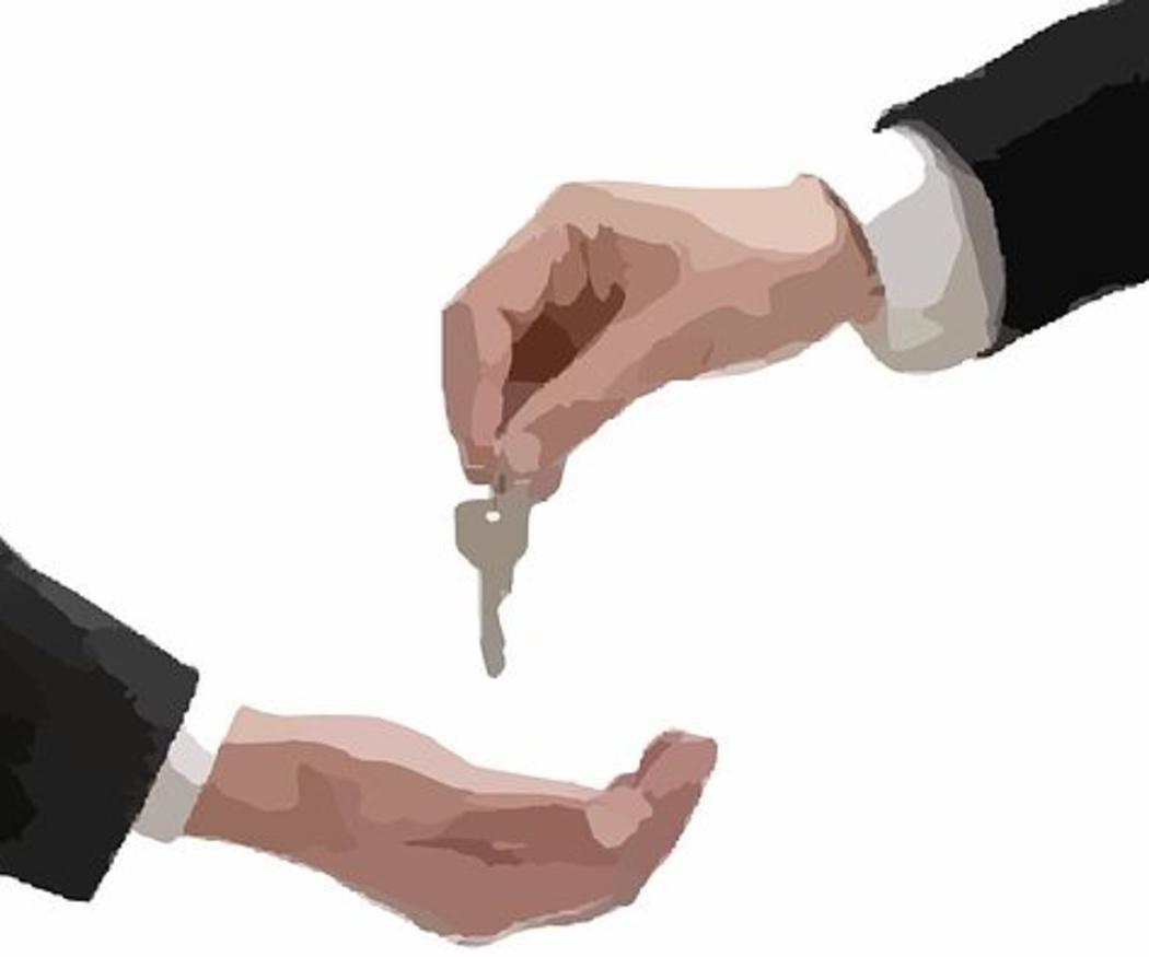 La figura del notario en la compraventa de un inmueble