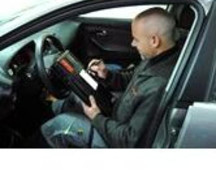 Diagnóstico electrónico : Productos y servicios de Venecia Motor