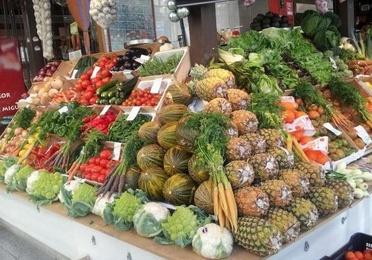 12 razones para comer fruta