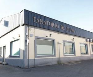 TANATORIO DE PILAS