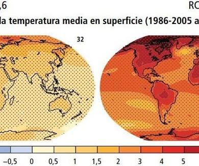 La civilización humana llegaría a su fin en 2050 si no detenemos las emisiones (nuevo informe)