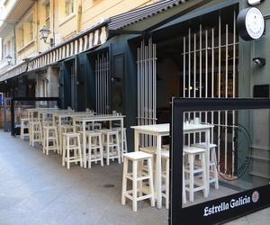Galería de Restaurante en A Coruña | O Lagar da Estrella