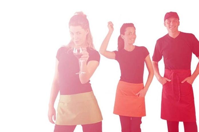 Tienda online de uniformes de trabajo Madrid