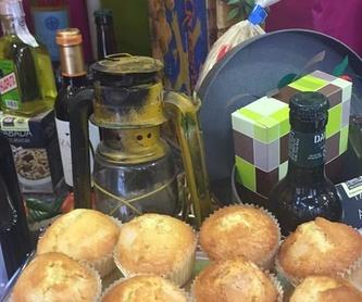 Tabla de quesos asturianos: Nuestros productos of LLAR