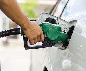 Gasolinera cercana a Guadalcacín y venta de butano