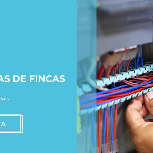 Averías eléctricas en Leganés |F.B. Instalaciones