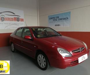 Citroën Xsara 1.6 Premier