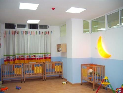 aula 0-1 años