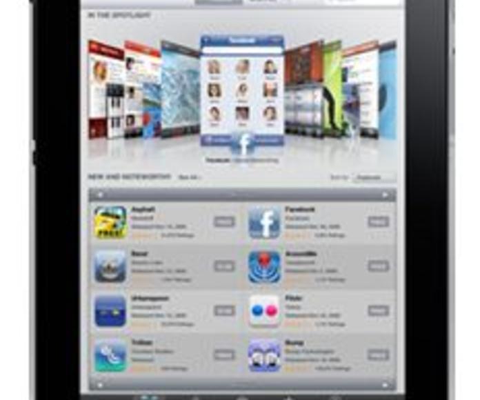 Ipad: Servicio tecnico de GAMESYSTEMS