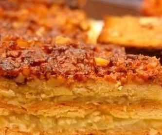 Dulces tradicionales: Productos y Servicios de Pastelerías Luis Miguel