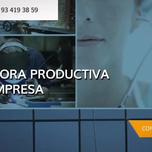 Empresas de prevención de riesgos en el Eixample, Barcelona   Previcat