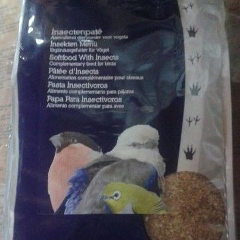 Witte Molen Country Agapornis es un alimento para loros, de calidad premium: Para tu mascota de New Art Can
