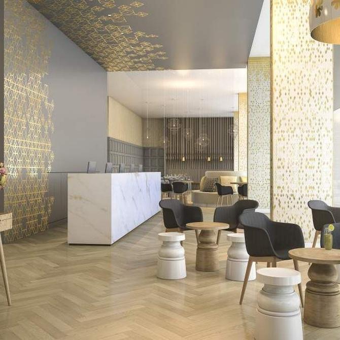 La importancia de la decoración, en hoteles, casas rurales y apartamentos turísticos