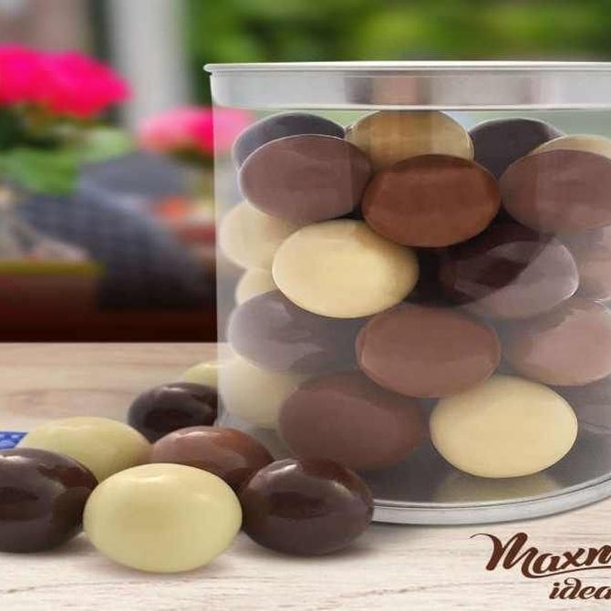 ¿Por qué nos gustan tanto los dulces de chocolate?