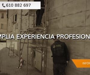 Reforma de casas en Zaragoza: Sercon Construcciones