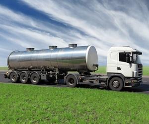 Distribución de gasóleo a empresas
