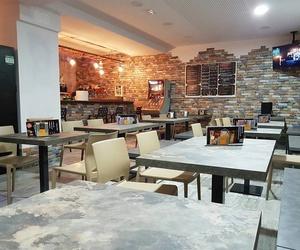 Restaurante hamburguesería en Tordesillas