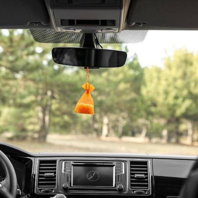 Los ambientadores para tu coche